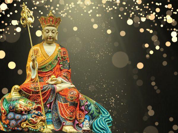 2020 大覺蓮社 地藏法會